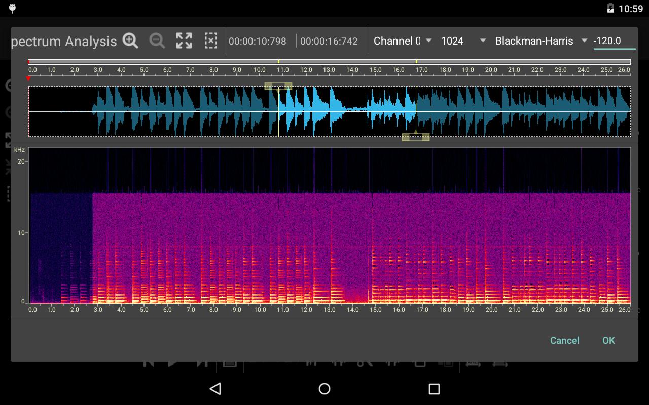 Music voice editor apk   13 of the Best FREE Audio Editors